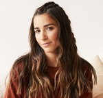 The Center for Family Justice's 22nd annual Speaking of Women luncheon with Keynote Speaker Aly Raisman