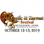 Enter to win tickets to the Connecticut Garlic & Harvest Festival
