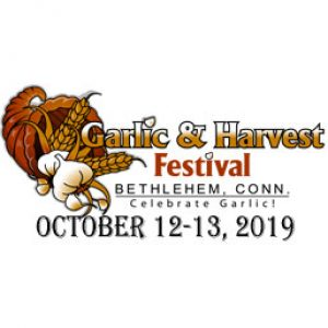 Garlic and Harvest Festival