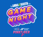 Anna & Raven Game Night