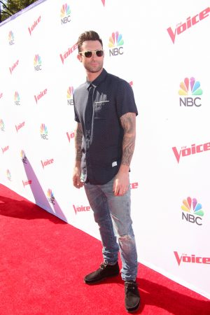 """""""The Voice"""" Karaoke for Charity - Arrivals"""