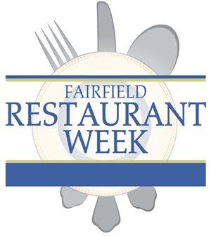 fairfield restaurant week