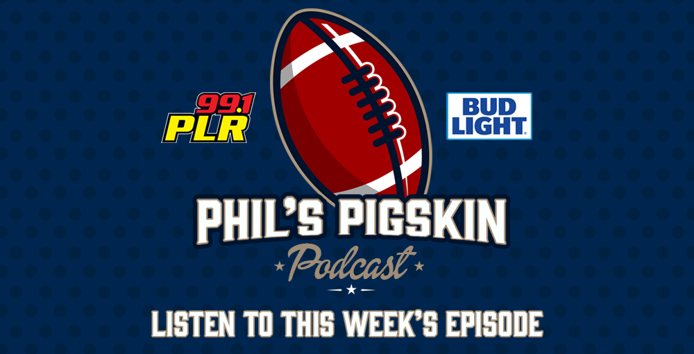 Phil's Pigskin Podcast – Championship Shootouts