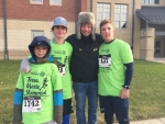 The North Haven Rotary and Tessa Marie Memorial 5k & Walk