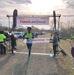 Faxon Law Madison Half Marathon & 5K