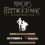 Enter to win: Rumours of Fleetwood Mac