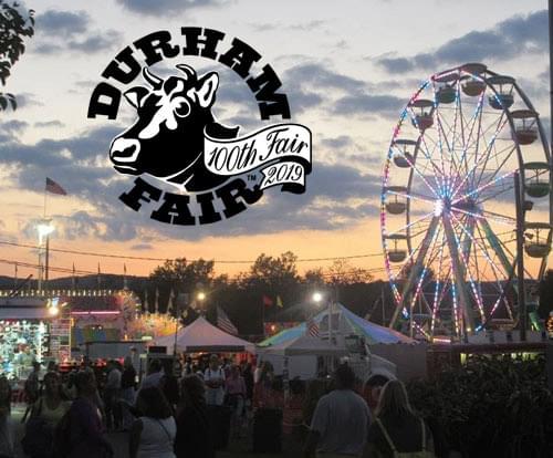 The 100th Durham Fair