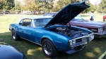 AJ's Car of the Day: 1967 Pontiac Firebird Convertible