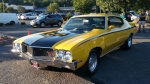 "AJ's ""Badass Friday"" Car of the Day: 1970 Buick Gran Sport 455 Stage-1 Coupe"