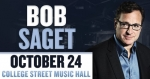 Win tickets to Bob Saget