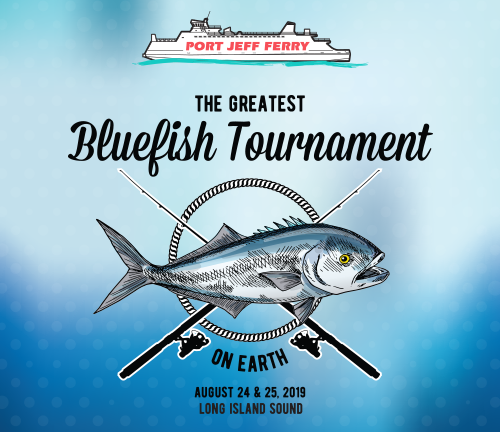 The Greatest Bluefish Tournament on Earth