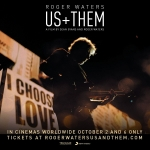 Enter to win: Roger Waters US+THEM Film
