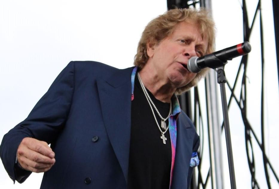 Eddie Money's Final Interview On 99.1 PLR