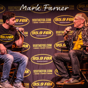 Between the Notes with Mark Farner