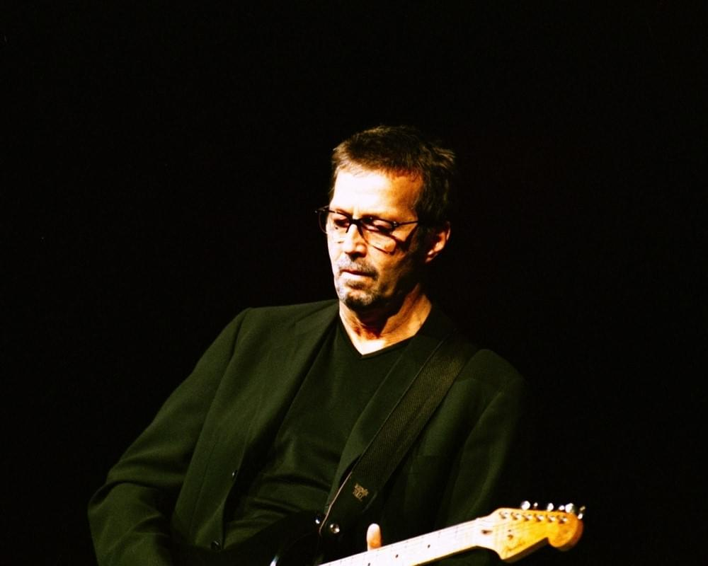 Clapton's Triumph From Tragedy