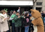 WATCH: Stamford St. Patrick's Day Parade