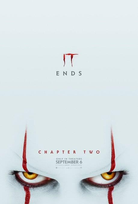 Enter to win tickets to the 95.9 THE FOX Screening of It Chapter 2