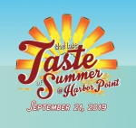 The Last Taste of Summer Craft Beer Festival at Harbor Point