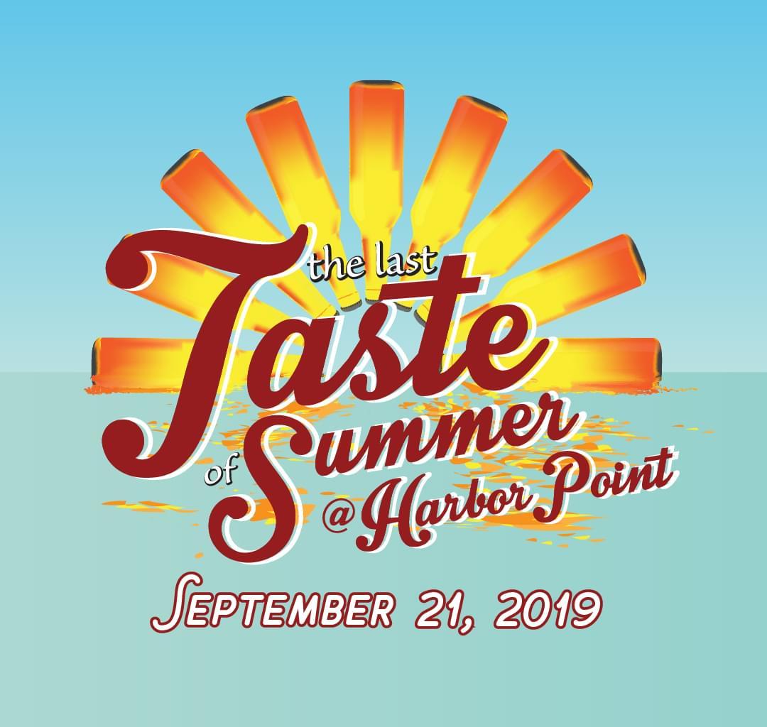 The Last Taste of Summer Craft Beer Festival at Harbor Point