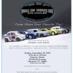 5th Annual Air Cooled Classic Car Show