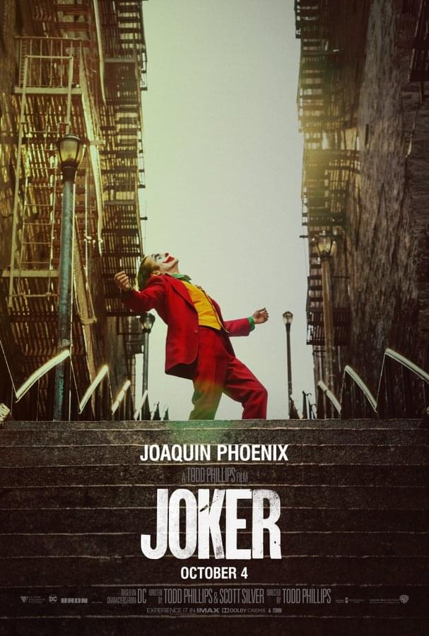 Win tickets to the 95.9 The FOX Screening of 'Joker'