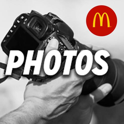 WYBC Photo Gallery powered by McDonald's