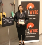"""WYBC """"I Rise"""" Student of the Month: February 2019"""