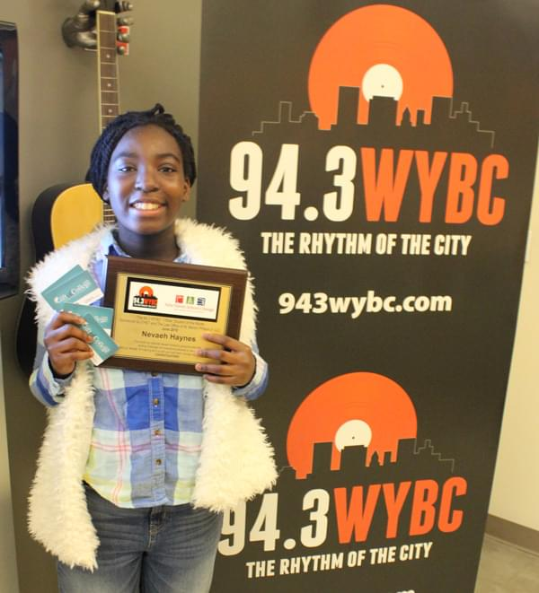 """WYBC """"I Rise"""" Student of the Month: June 2019"""