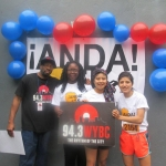 6th Annual ¡ANDA! 5K for HAVEN Free Clinic
