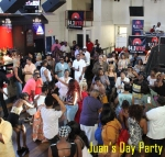Win tickets: Juan's Day Party