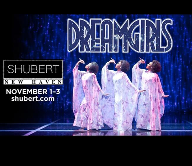 Win tickets: DREAMGIRLS at The Shubert