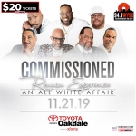 Commissioned $20 Tickets!