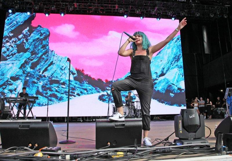 Halsey's new song flips the script on 'Romeo and Juliet'