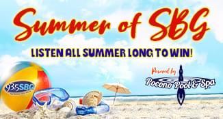 Summer of SBG