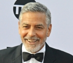 George Clooney wants to sell cheese