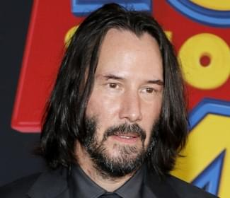 Keanu Reeves and Carrie-Ann Moss are back in the Matrix
