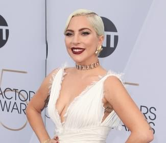 Lady Gaga up for a role in a movie reboot