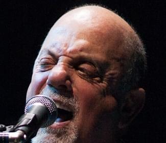 Billy Joel is inducted into the Fenway Park Music Hall of Fame