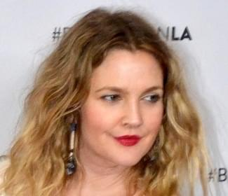 Drew Barrymore is coming to TV next year