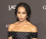"Zoe Kravitz lands Catwoman role in new ""Batman"" film"