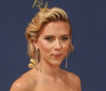 Scarlett Johansson pushing for All-women Marvel movie