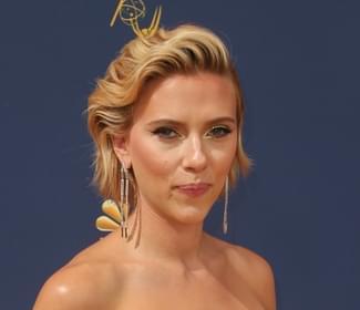 Scarlett Johansson pushing for All-women Marvel movie