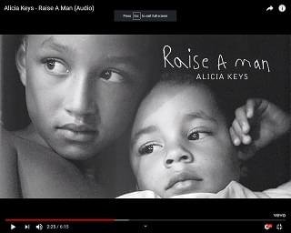 Alicia Keys Drops New Song