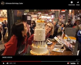*LIST* America's Favorite Birthday Cake Flavors