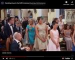 Viral Video: Wedding Guests Surprise Bride & Groom