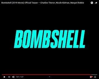 "Nicole Kidman, Margot Robbie & Charlize Theron Enter Fox News For ""Bombshell"""