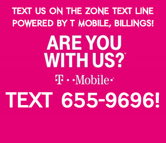 Zone Text Line