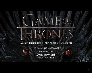 "ICYMI: System Of A Down's Serj Tankian Sings ""GoT"" Song"