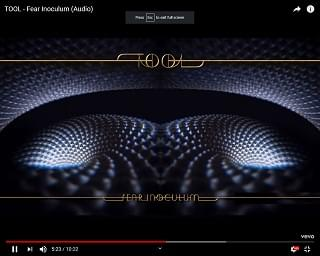 DROP EVERYTHING! New Music From TOOL
