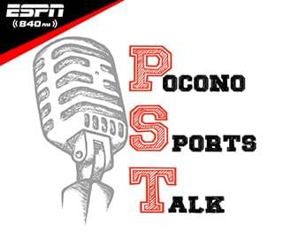 Pocono Sports Talk